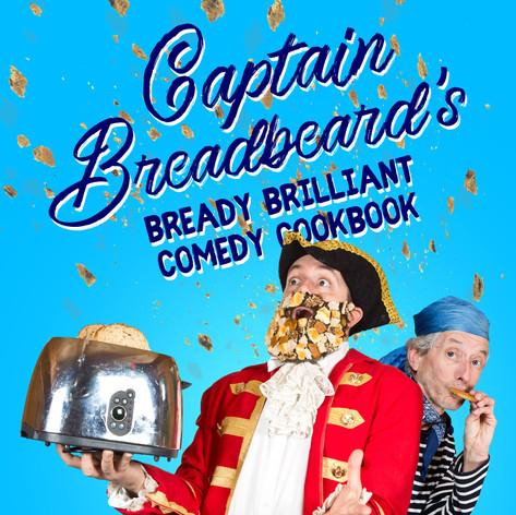 Captain Breadbeard