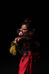 The Ballad of Mulan Production Photo 01.