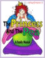 Princess and the pea, edinburgh fringe 2013