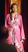 Michelle Yim, as ZhaoJun, Autumn of Han 2013