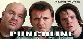 Ross Ericson, Mike Duran, Jim Scott, Punchline 2012, Vibe Bar