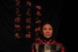 The Ballad of Mulan Production Photo 02.