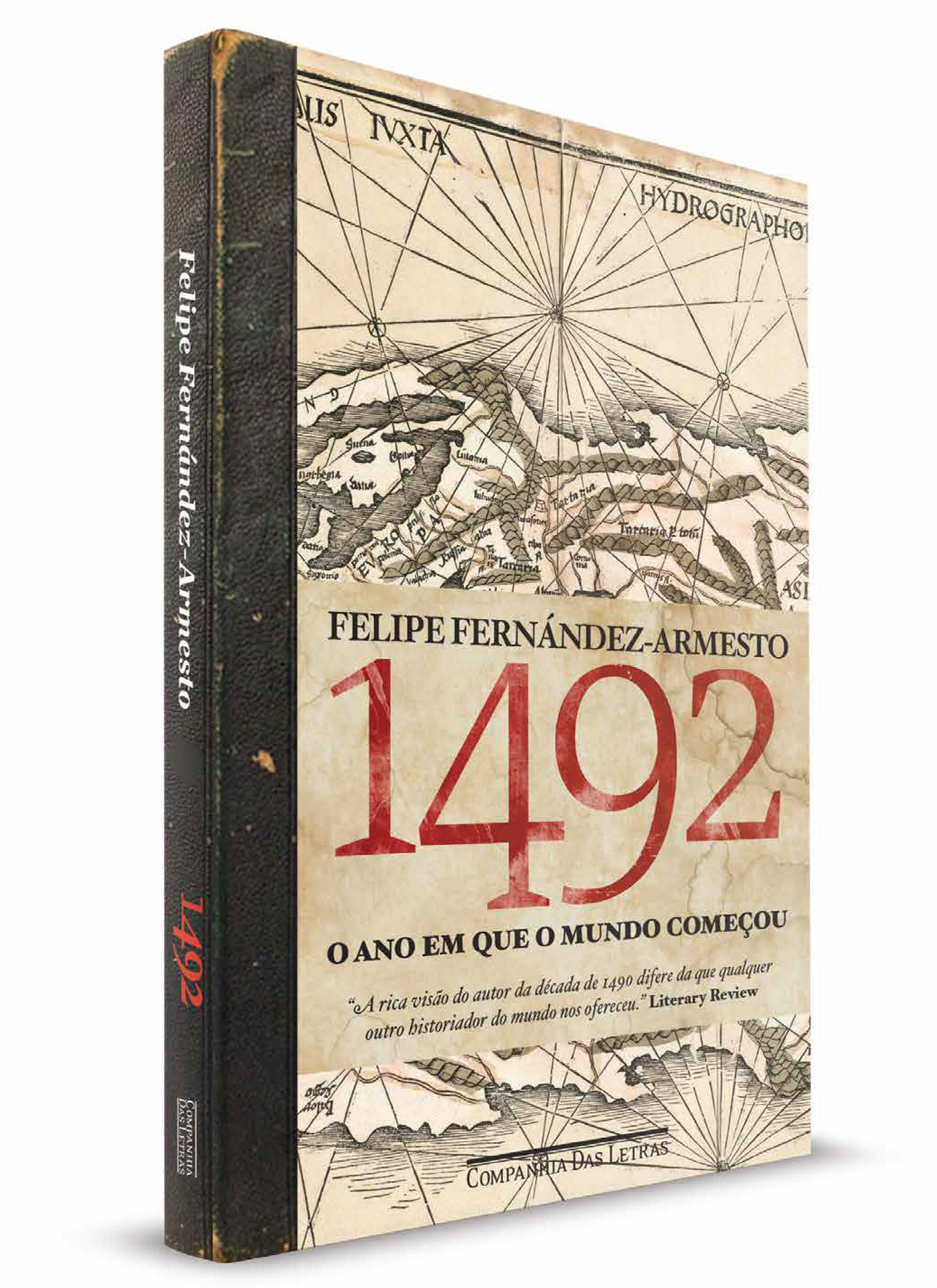 Capa 1492