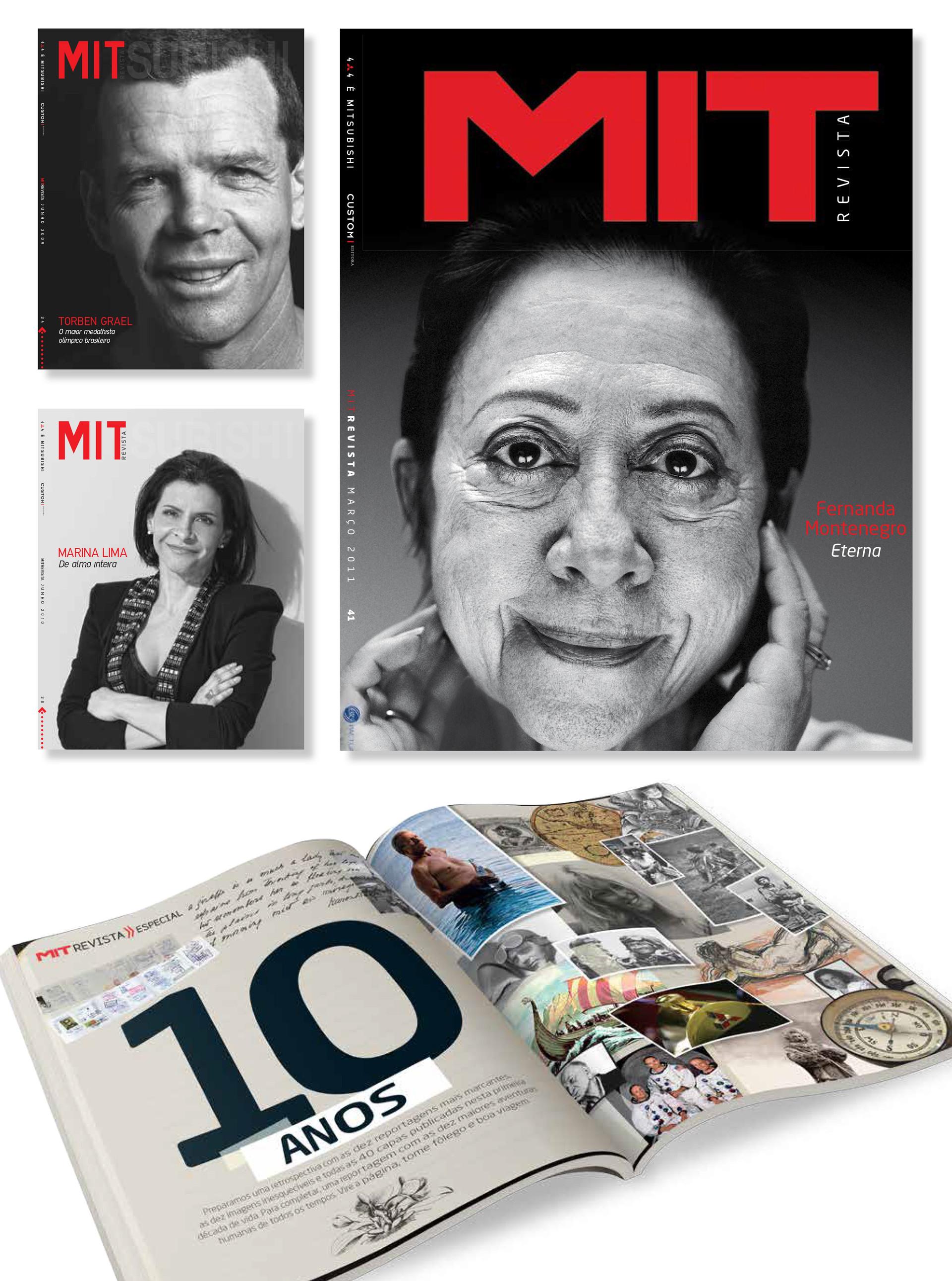 Revista MIT