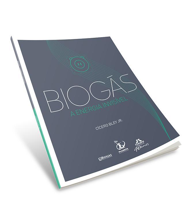 Livro Biogás