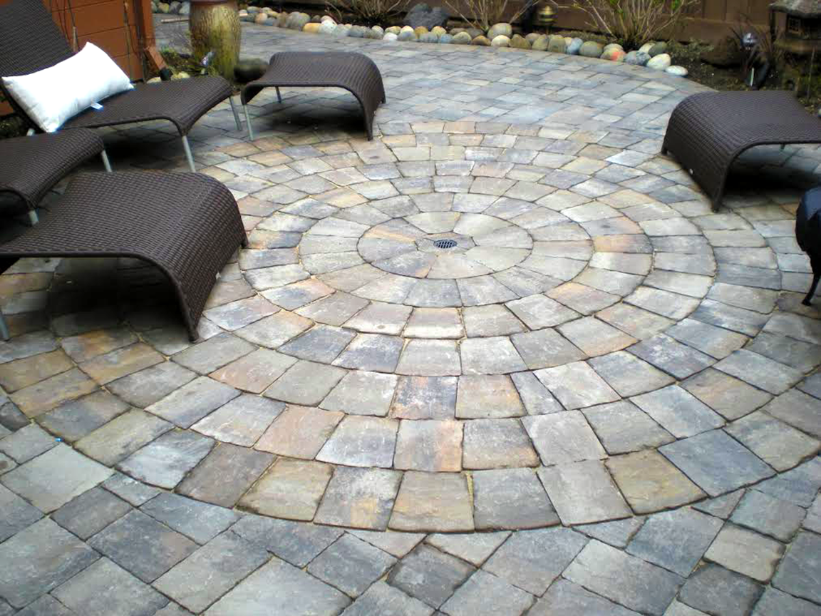 Foster City - Paving Contractor - Patio