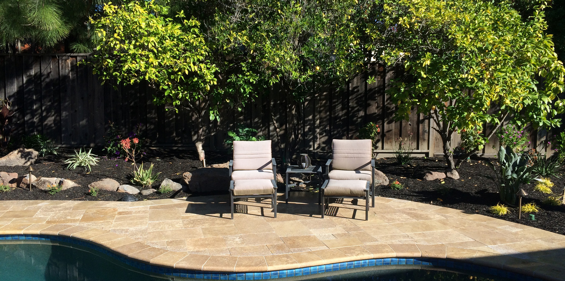 Hercules Pool - Paving Contractor - Pool