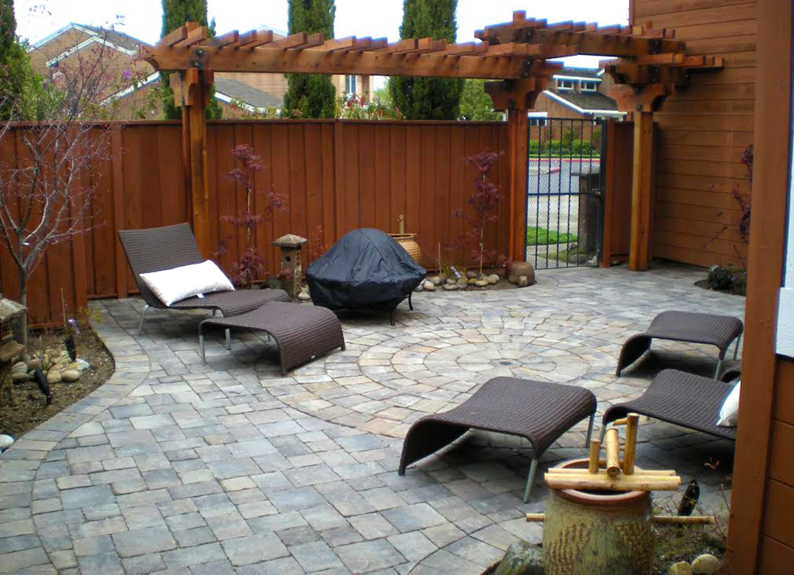 Calstone Quarrystone Foster City - Paving Contractor - Patio