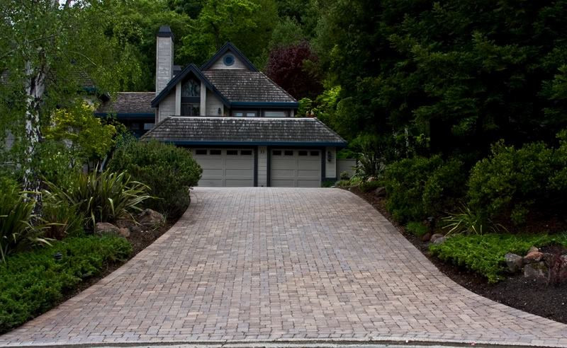 Alamo - Paving Contractor - Driveway