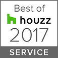 Best of Houzz 2017 - Client Satisfaction This professional was rated at the highest level for client satisfaction by the Houzz community.
