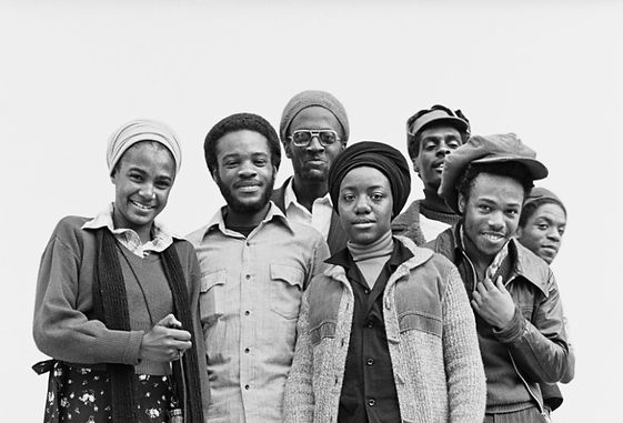 Handsworth Self Portrait: 40 years on from a pop-up photo studio on the streets of Birmingham