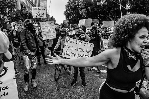 PROTEST 2020   Open Call
