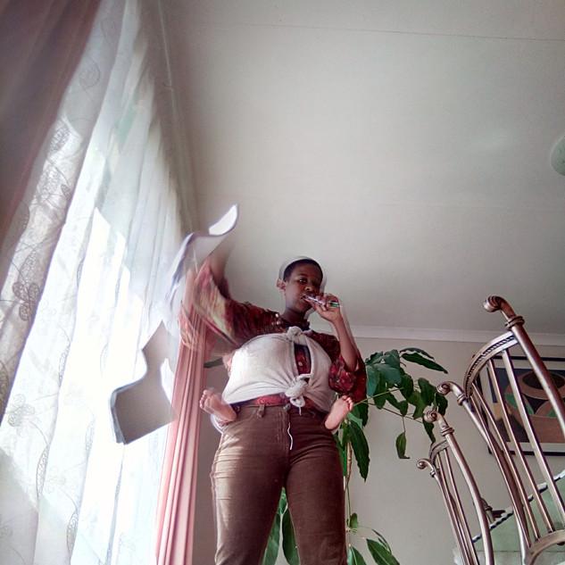 Sanelisiwe Nyaba