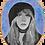 Thumbnail: Stevie Nicks Original Painting