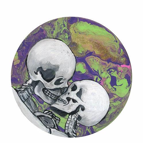 Acid Skull Love