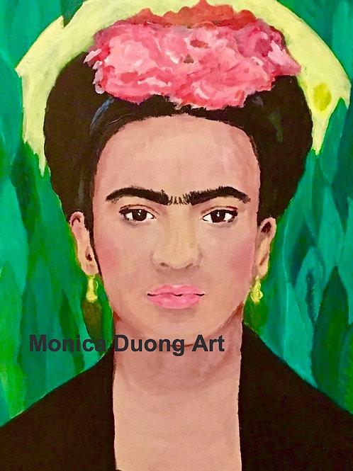 Ms. Kahlo