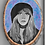 Thumbnail: Stevie Nicks Original Painting