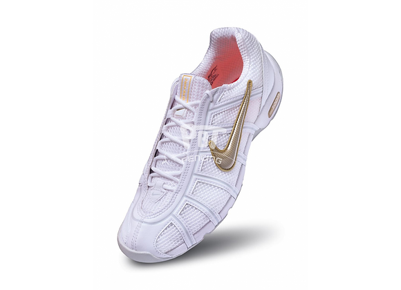 Nike Air Zoom Fencer Shoes Limited Edition GOLD