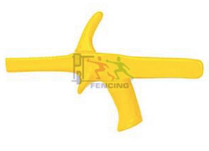 Belgische grip floret - kleur - isolatietype A