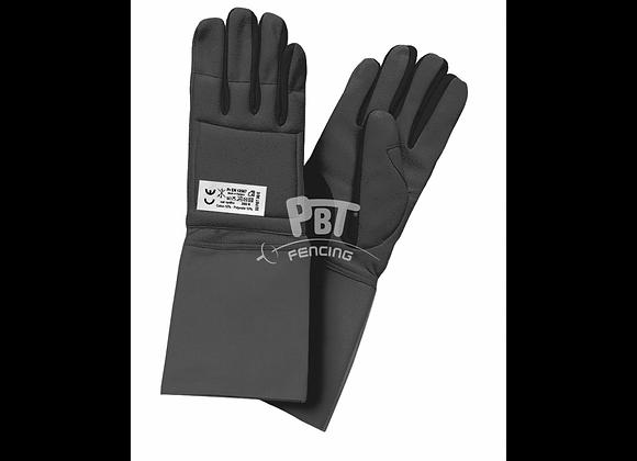Coach handschoen floret/Degen-wasbaar