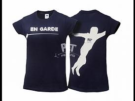 Tshirt En garde vrouw.png
