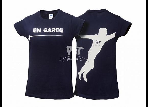 Tshirt En Garde VROUW