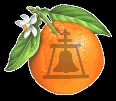 New Orange_Raincross Logo Trans. 8.4.19.
