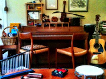 FAQs about my music therapy sessions