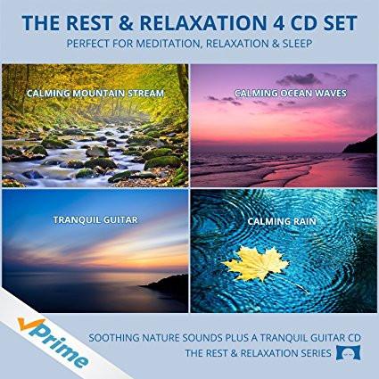 Ryan Judd Relax series