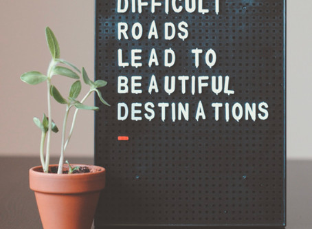Growth is not inevitable