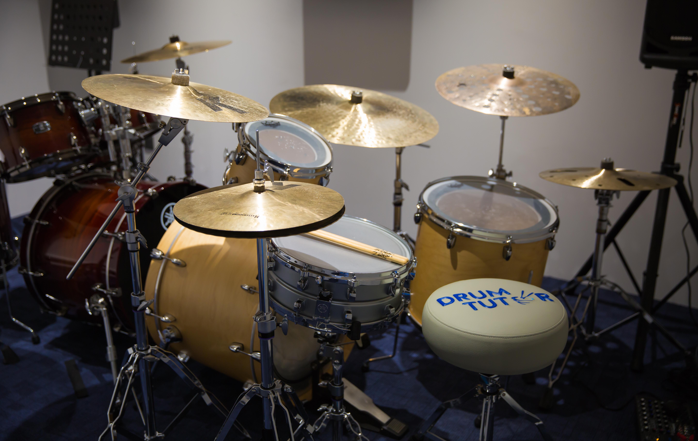 Drum Lessons Bukit Timah