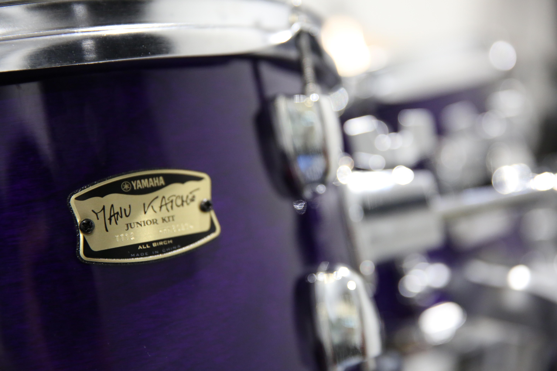 Manu Katche Drums