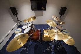 drum lessons kids
