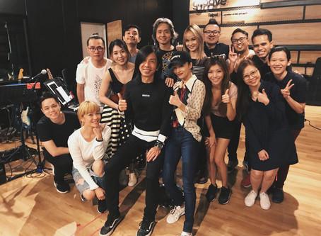 Angela Chang 张韶涵 World Tour 2018/2019