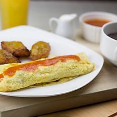 Omelet Supreme