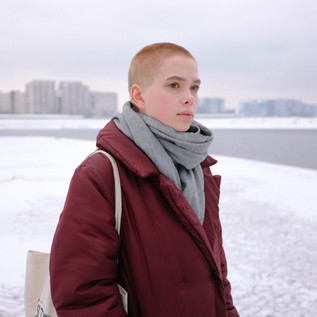 Polina, 2017