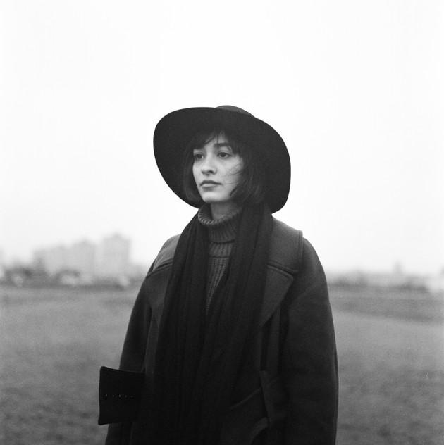 Natasha, 2019