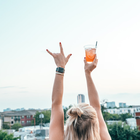 One Weekend On The Coast - 21+ Edition