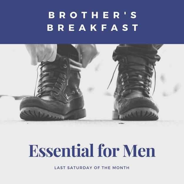 Brothers Breakfast