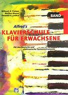 Alfred's Klavierschule für Erwachsene