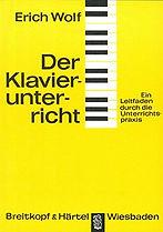 Der Klavierunterricht