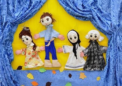 Theater AG Grundschule Köppern