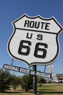 USA Route 66 2011