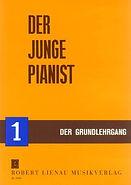 Krentzlin Der junge Pianist