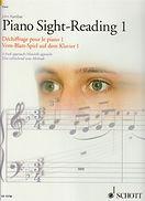 Kember Piano-Sight-Reading