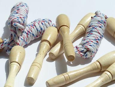Rope Skipping AG Grundschule Köppern