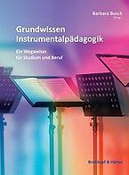 Grundwissen Instrumentalpädagogik
