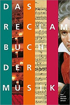 Das Reclambuch der Musik