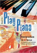 Feils Play Piano ABC-Methode