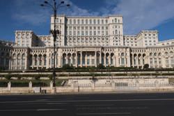 Rumänien 2018